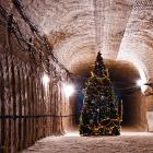 Подземный Соледар