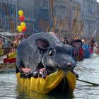 Карнавал в Венеции 2018