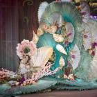 Карнавал в Санта Крус де Тенерифе, где носят 80-килограммовые костюмы