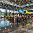 Экскурсия по аэропорту Сочи