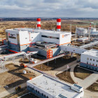 Новейшие тепловые электростанции