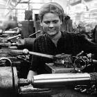 Магия оружия: заводы Второй мировой войны в фотографиях
