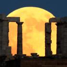Лунное затмение XXI века