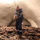 «Мерзлотник» — самый большой в мире холодильник для хранения рыбы