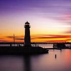 Самые необычные маяки в мире