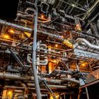 Среднеуральская тепловая электростанция