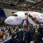 Российско-китайский конкурент Boeing 777