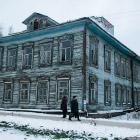 Прогулка по Архангельску