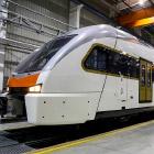 Как делают современные поезда и трамваи