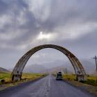 Памирский тракт: Алайская долина