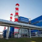 Прегольская ТЭС в Калининграде