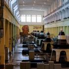 Экскурсия на Новосибирскую ГЭС