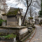 Кладбище Пер-Лашез в Париже и его знаменитости