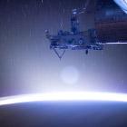 Снимки Земли из космоса