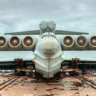 Заброшенная страна: объекты и техника СССР в фотографиях
