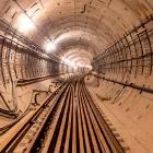 Как строят метро в Москве