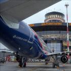Как выглядит новый терминал C в Шереметьево