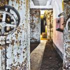 Линия Мажино — знаменитый комплекс Второй мировой