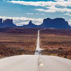 Путешествие по западным штатам США