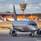 Как в аеропорту встречают пассажиров из «неблагополучных» стран