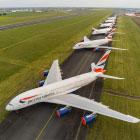 Самолеты на приколе
