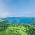 Путешествие на остров Кунашир