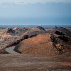 Лансароте – адский остров вечной весны