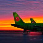 Авиакомпания S7 Airlines