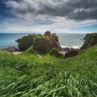 Путешествие по Шотландии: живые камни