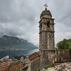 Самый красивый город в Черногории