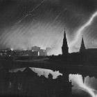 Москва 1941-го глазами американского фотографа. Часть 2