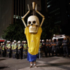 Бразилия против Чемпионата мира по футболу