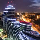 Современная архитектура Киева