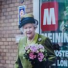 Хостел, в котором останавливается королева Англии