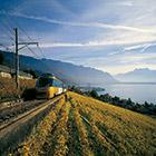 Постой, паровоз: 7 живописных железнодорожных маршрутов